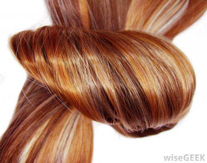 Interessante Informationen aus dem Alltag eines Haars. Tatsachen, die Sie nicht kannten