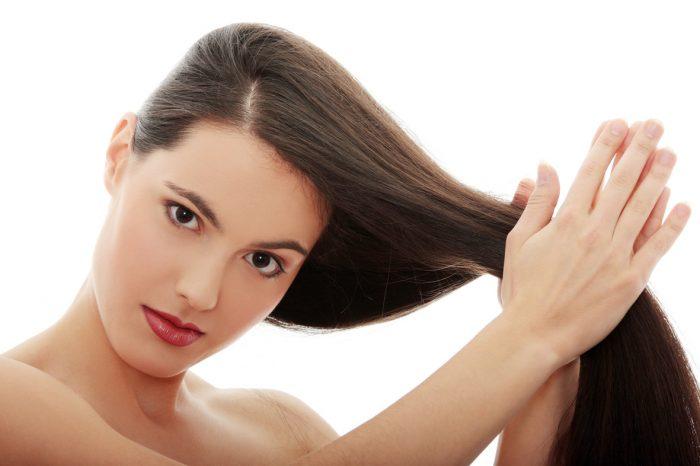 Wie pflegen Sie die Haare? Tricks, Kosmetikprodukte und bewährte Methoden