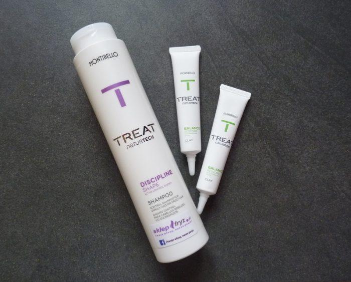 Keratin, Kraft für Haare? Das Shampoo Montibello Keratin Force
