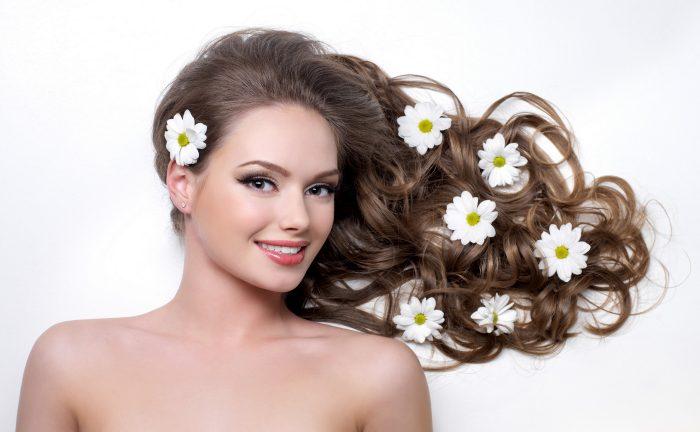 Wie pflegen Sie Ihr Haar? Kopfhautpeeling